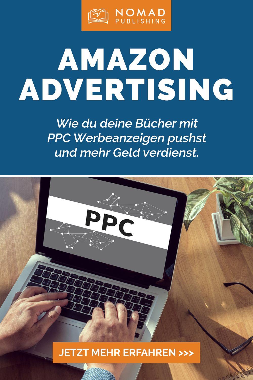 Wie du deine Produkte mit PPC Werbeanzeigen auf Amazon ...