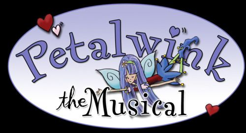 The adorable and inspiring children's book series based on the sprightly, purple-haired Petalwink the Fairy is in development to become a flying, musical sensation for the stage!