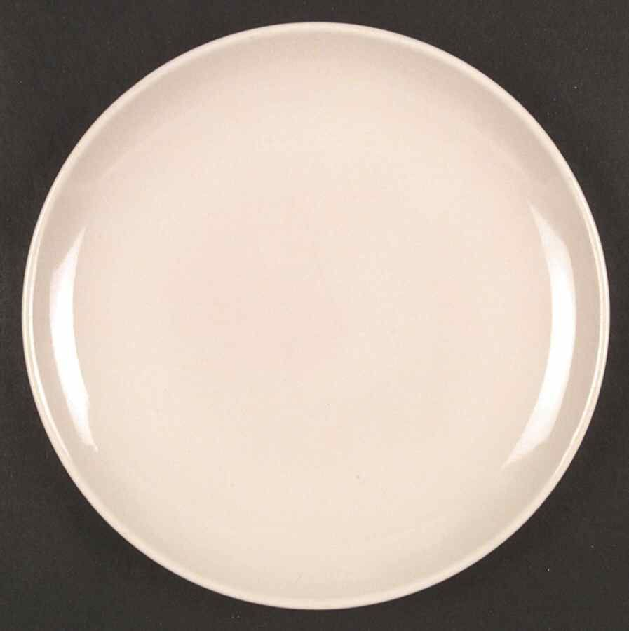 Casual Pink Dinner Plate by Iroquois & Casual Pink Dinner Plate by Iroquois   Dishes.China Crystal etc ...