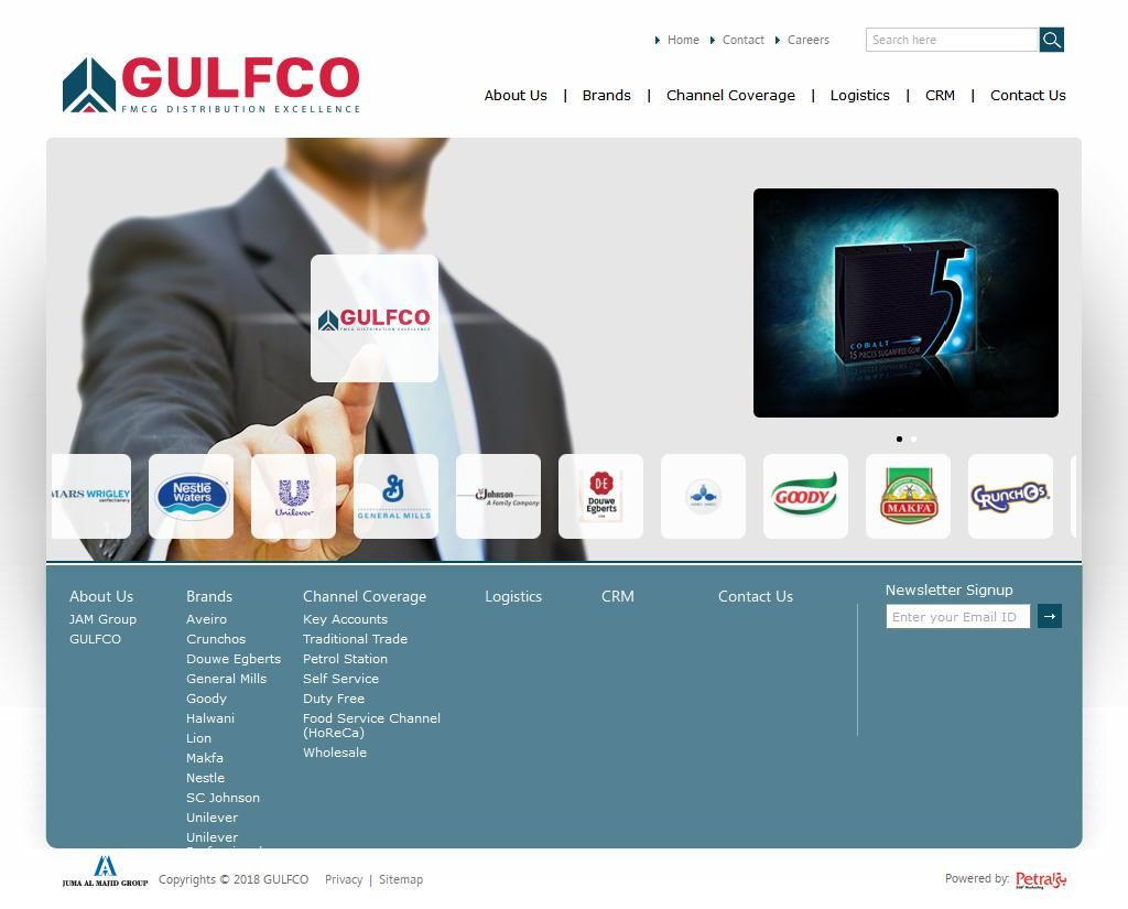 Jebel Ali Free Zone Companies List With Email Ids