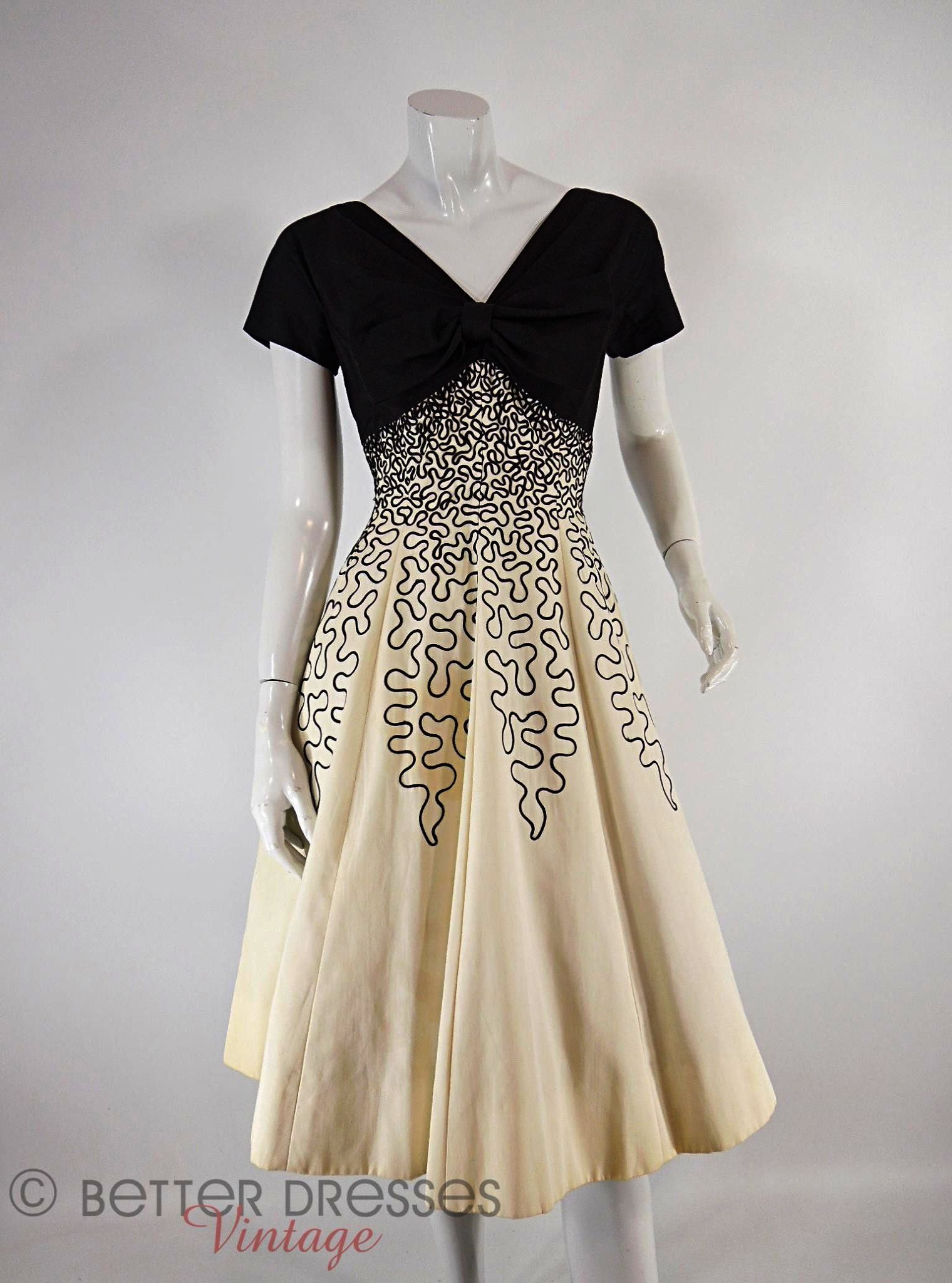 Awesome Vintage 1950 S Dresses For Sale Uk Twitter Vintage Dresses Vintage Outfits Dresses