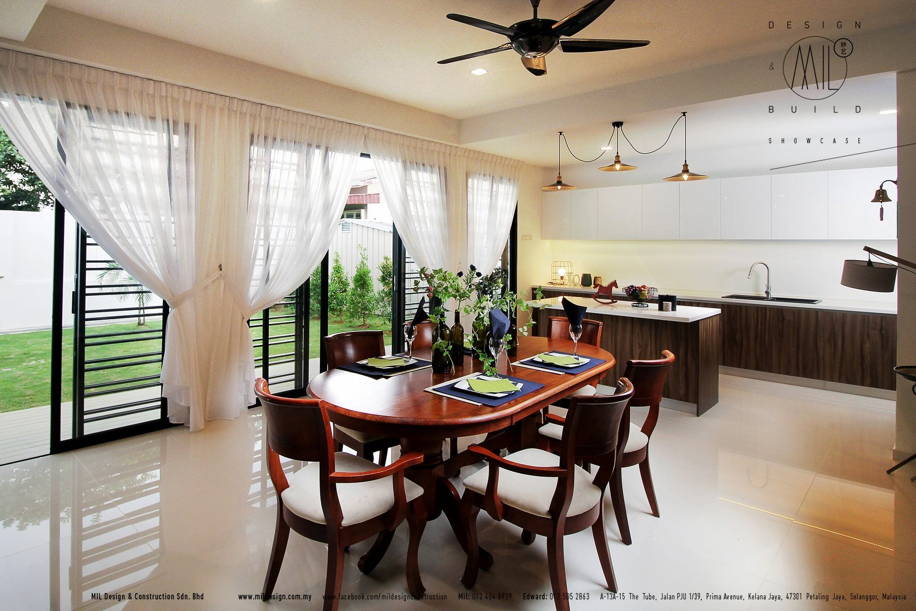 RENOF Home Renovation Malaysia Interior Design