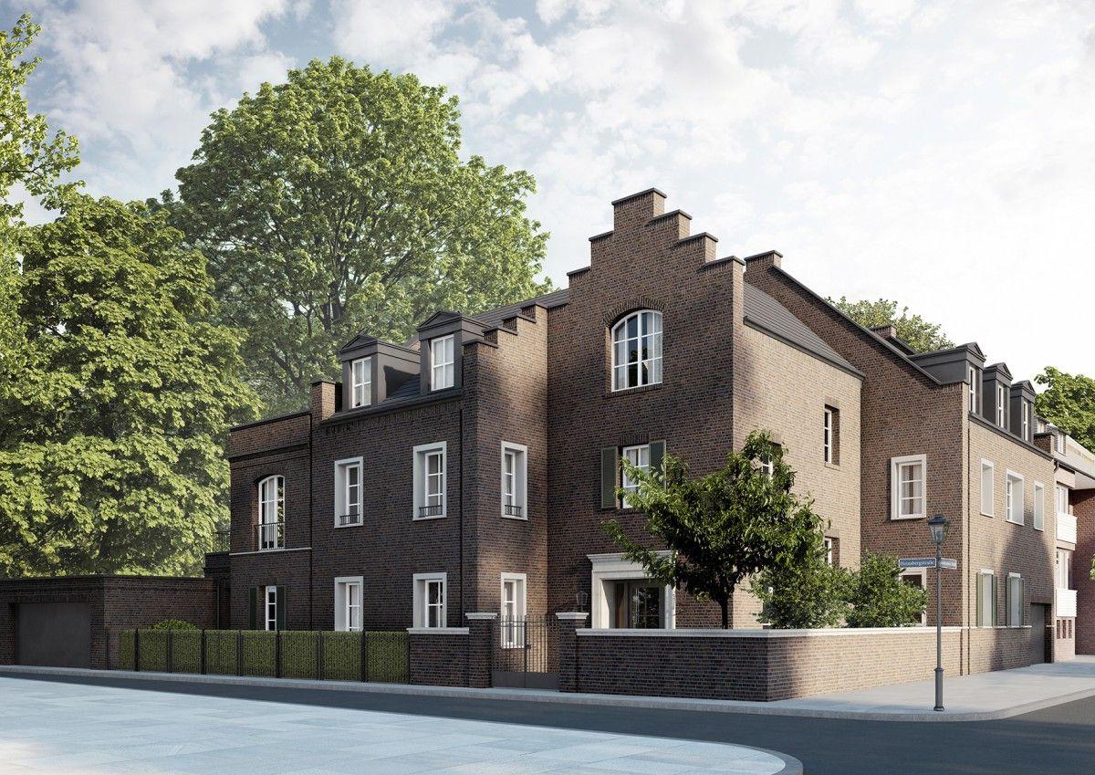 Stadtvilla landhausstil  Haus von Heinsberg - Stadtvilla in bester Lage: einzigartige ...