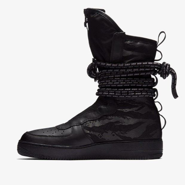 Nike SF Air Force 1 High Boot Tactical Command | Zapatos