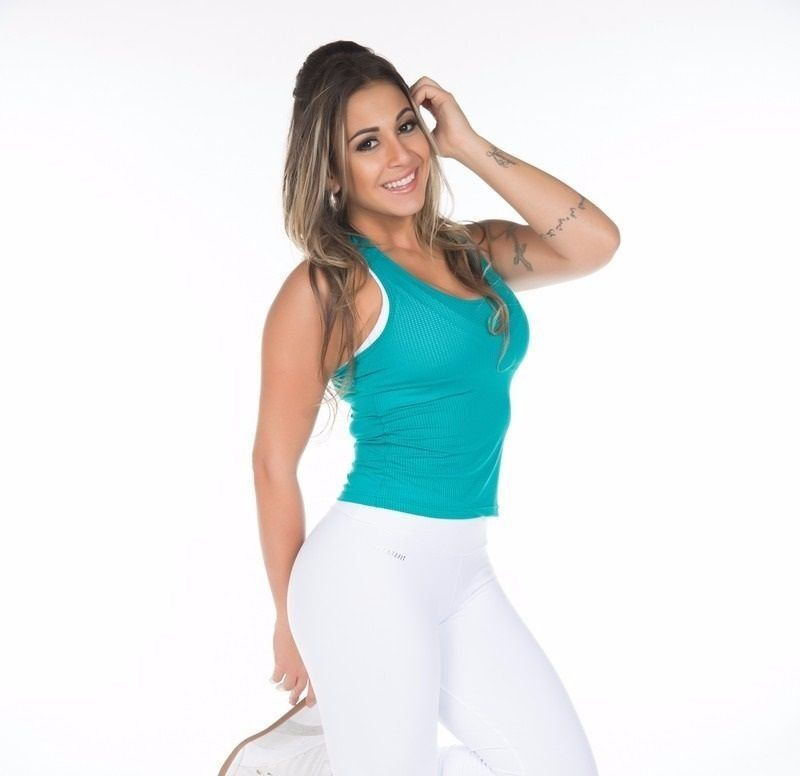 865e26d691 Regata Nadador Furadinha Verde