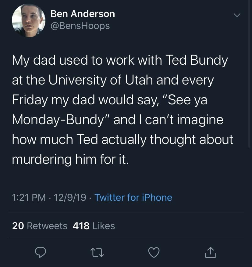 My Dad Works With Ted Cruz Funny Tweets Funny Twitter Posts Tumblr Funny