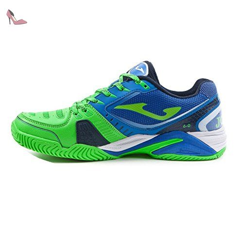 Chaussures Joma bleues ulJJPd