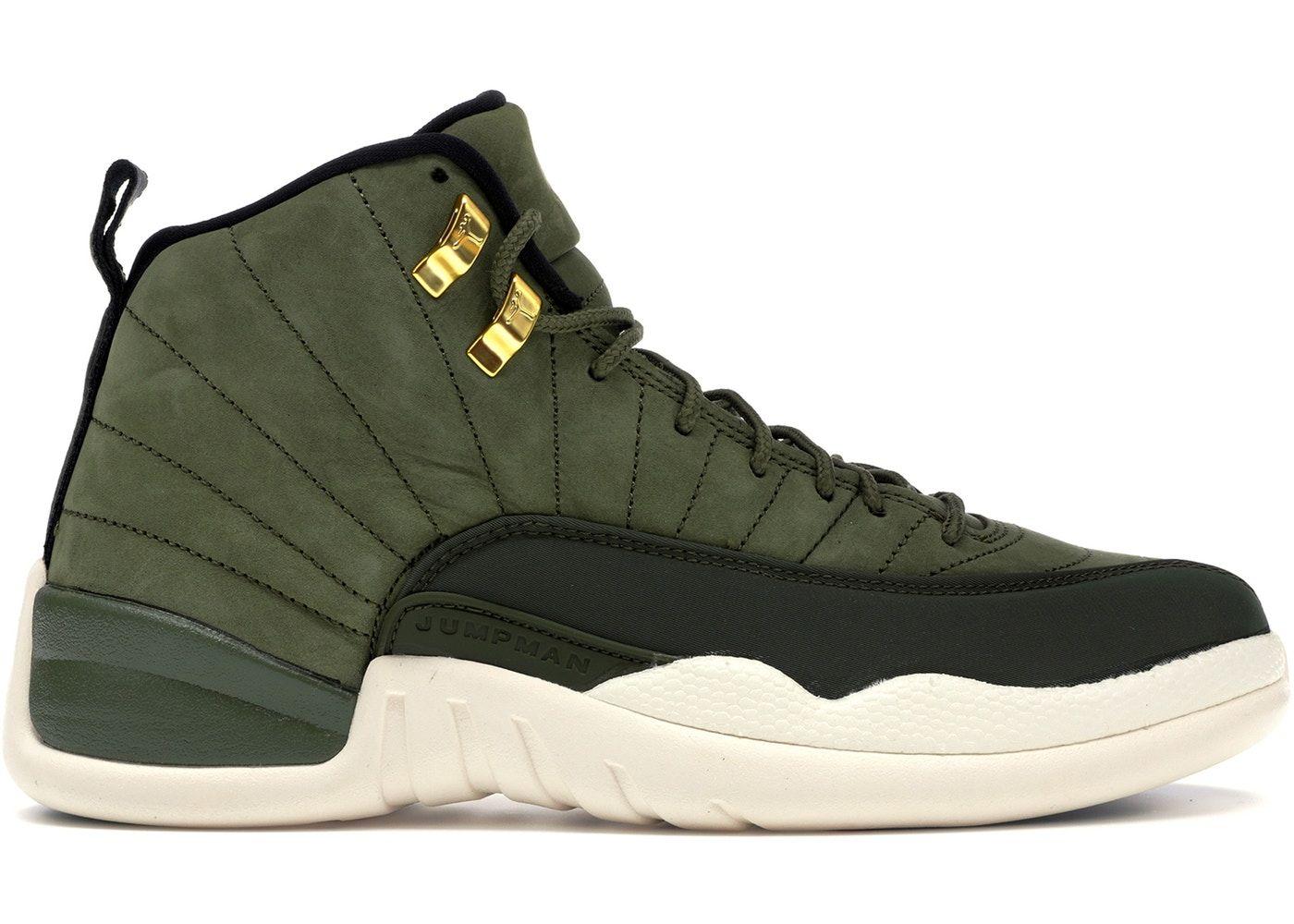 Jordan 12 Retro Chris Paul Class Of 2003 Sneakers