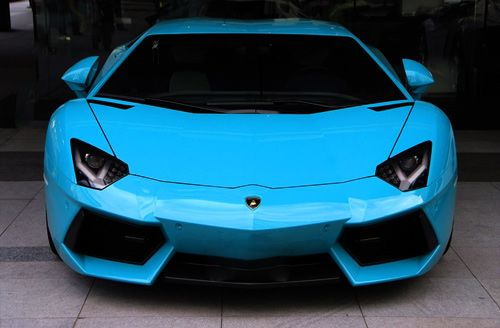 Electric Blue Cars Luxury Cars Cars Super Sport Cars