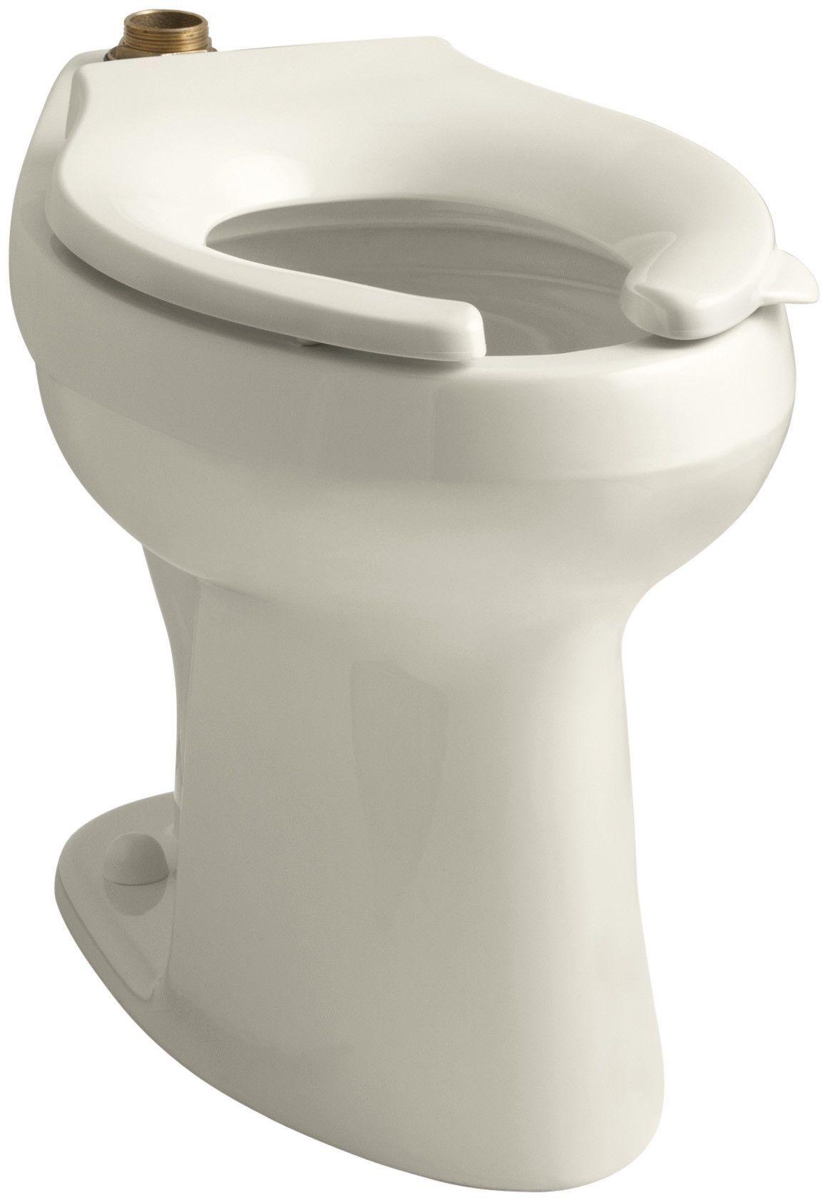 Battery Backup Toilet Bowl Contemporary Toilets Toilet