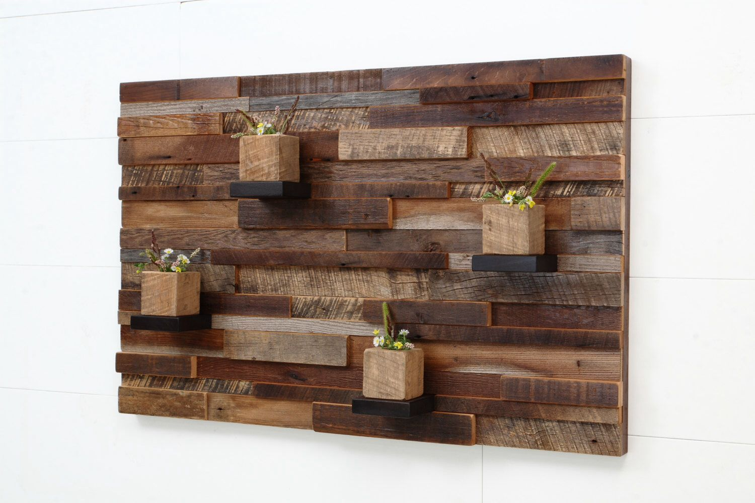 "Reclaimed wood wall art 37""x24""x5"" by CarpenterCraig on Etsy https://www.etsy.com/listing/112234236/reclaimed-wood-wall-art-37x24x5"