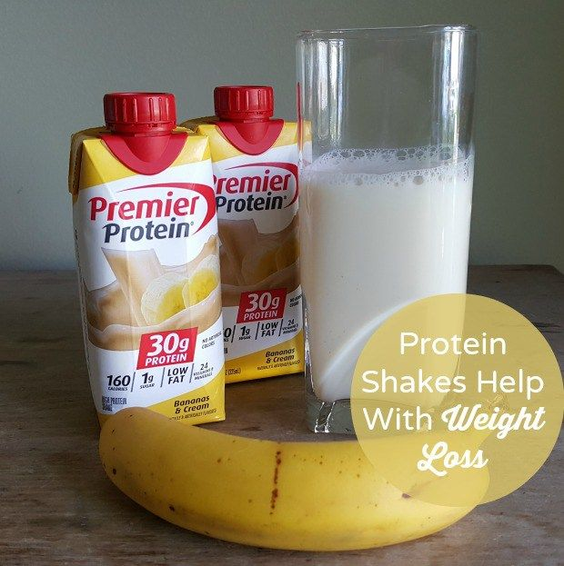 Meal Replacement Protein Shake Premier Protein New Flavor