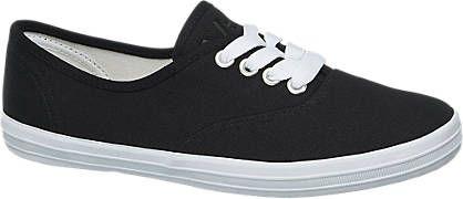 Sneaker fra Vty | Schwarze sneaker, Sneaker