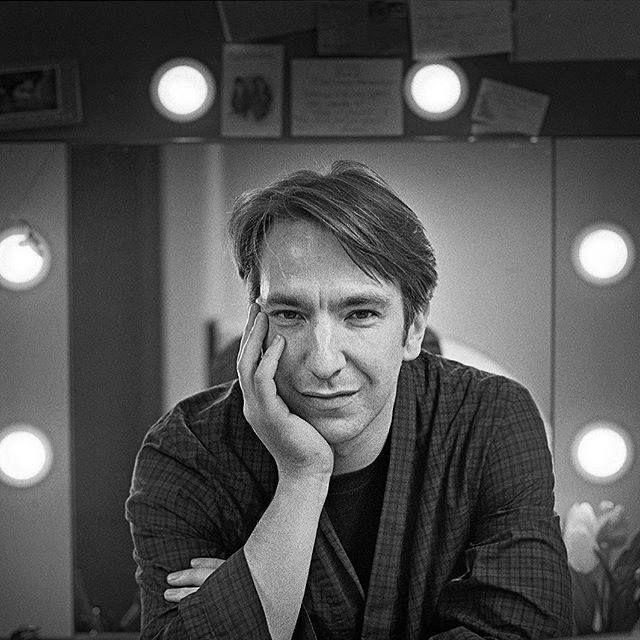 Alan - Photoshoot by Derek Ridgers (London, 1985)