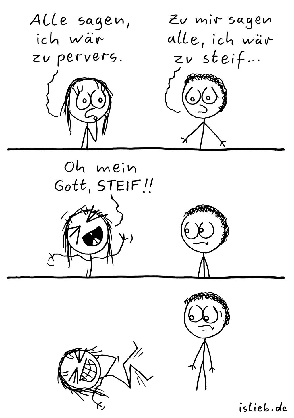 Depressiv flirten