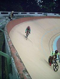Tout savoir sur le Cyclisme sur piste - Le sport à la portée de tous
