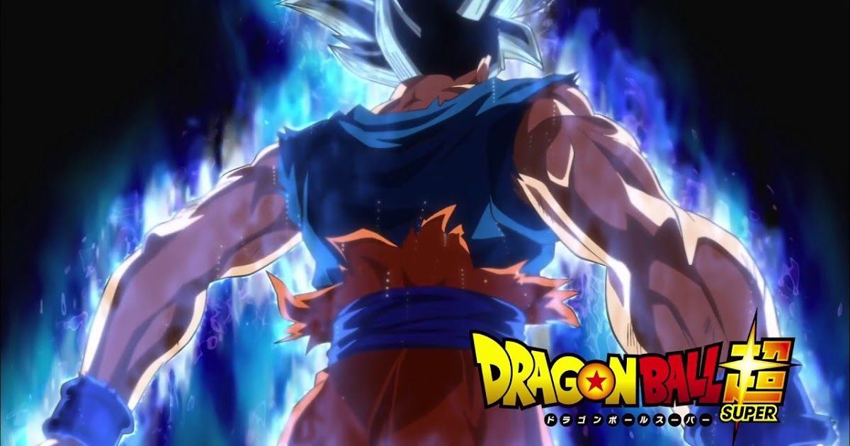 Dragon Ball Super Goku Ultra Instinct Live Wallpaper Ultra Dragon Ball Super Live Wallpaper For Live Wallpapers Android Wallpaper Anime Live Wallpaper Iphone