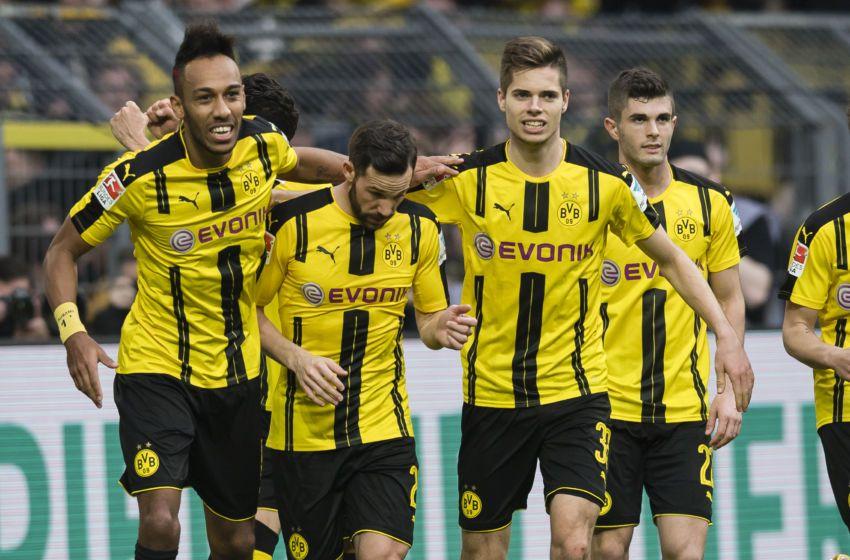 Dortmund Ingolstadt Stream
