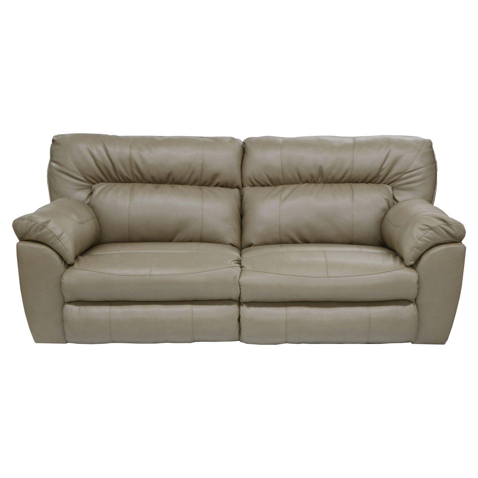 Fine Catnapper Nolan Extra Wide Reclining Sofa Putty Products Inzonedesignstudio Interior Chair Design Inzonedesignstudiocom