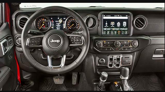2021 Jeep Gladiator Diesel Hercules Changes In 2020 Jeep