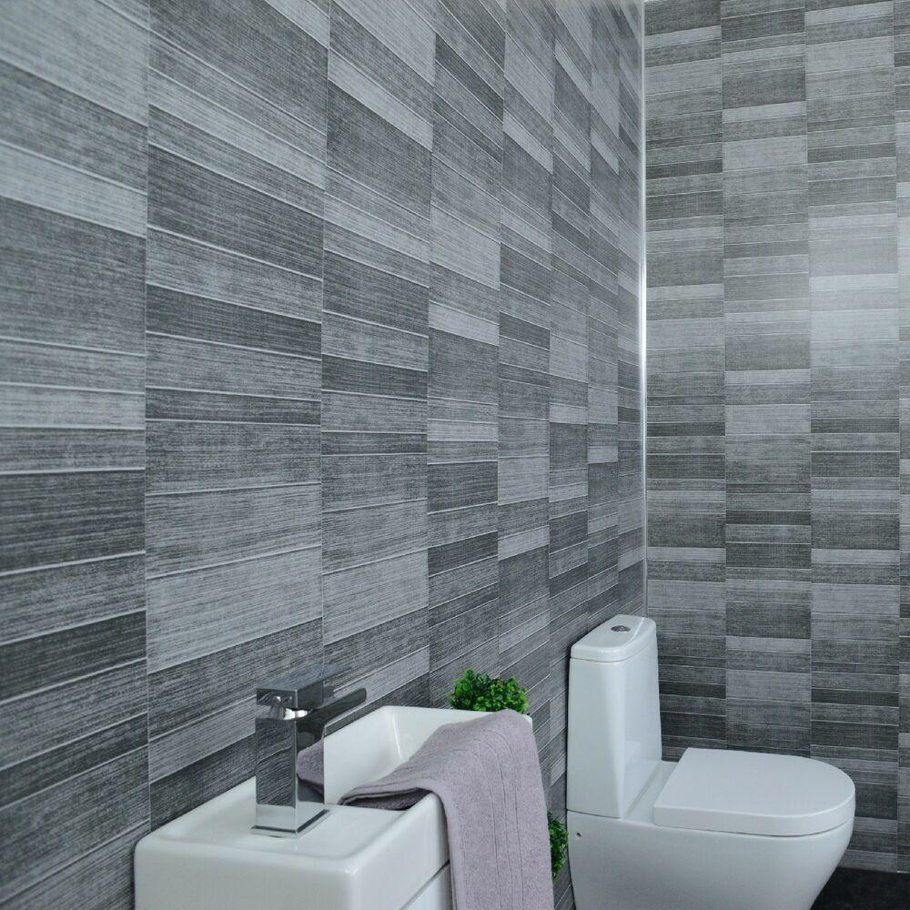 Found On Bing From Www Ebay Co Uk Bathroom Wall Cladding Bathroom Wall Panels Bathroom Tile Designs