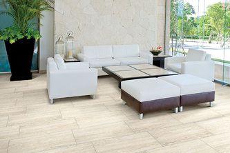 Mediterranea Tile Forum Sliver 12x24  #floridatile #tile #kitchen #bathroom #ictctile #porcelaintile