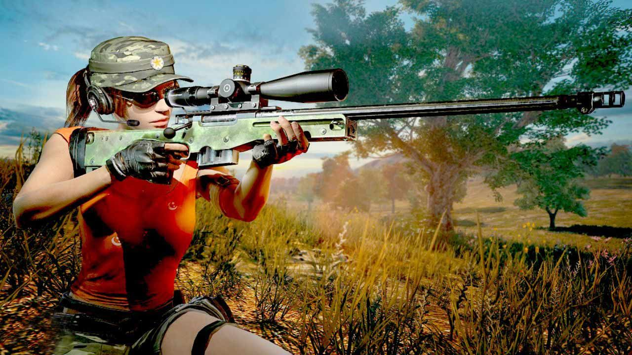 6 Pubg Strategy Guide To Grab Chicken Dinner Phone Wallpaper Player Unknown Guns Wallpaper