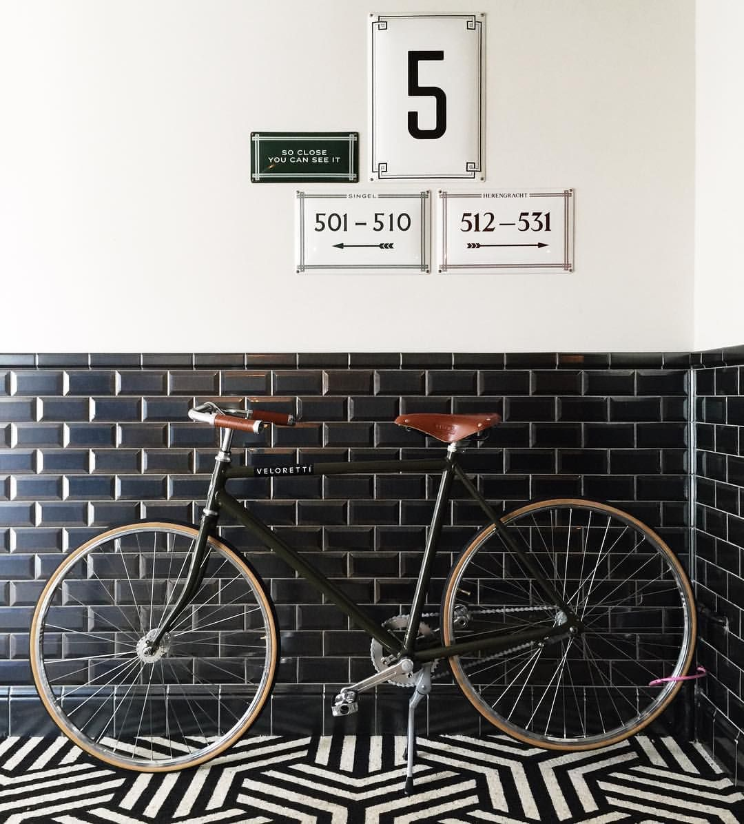 Gefallt 1 015 Mal 17 Kommentare Veloretti Bicycles Amsterdam