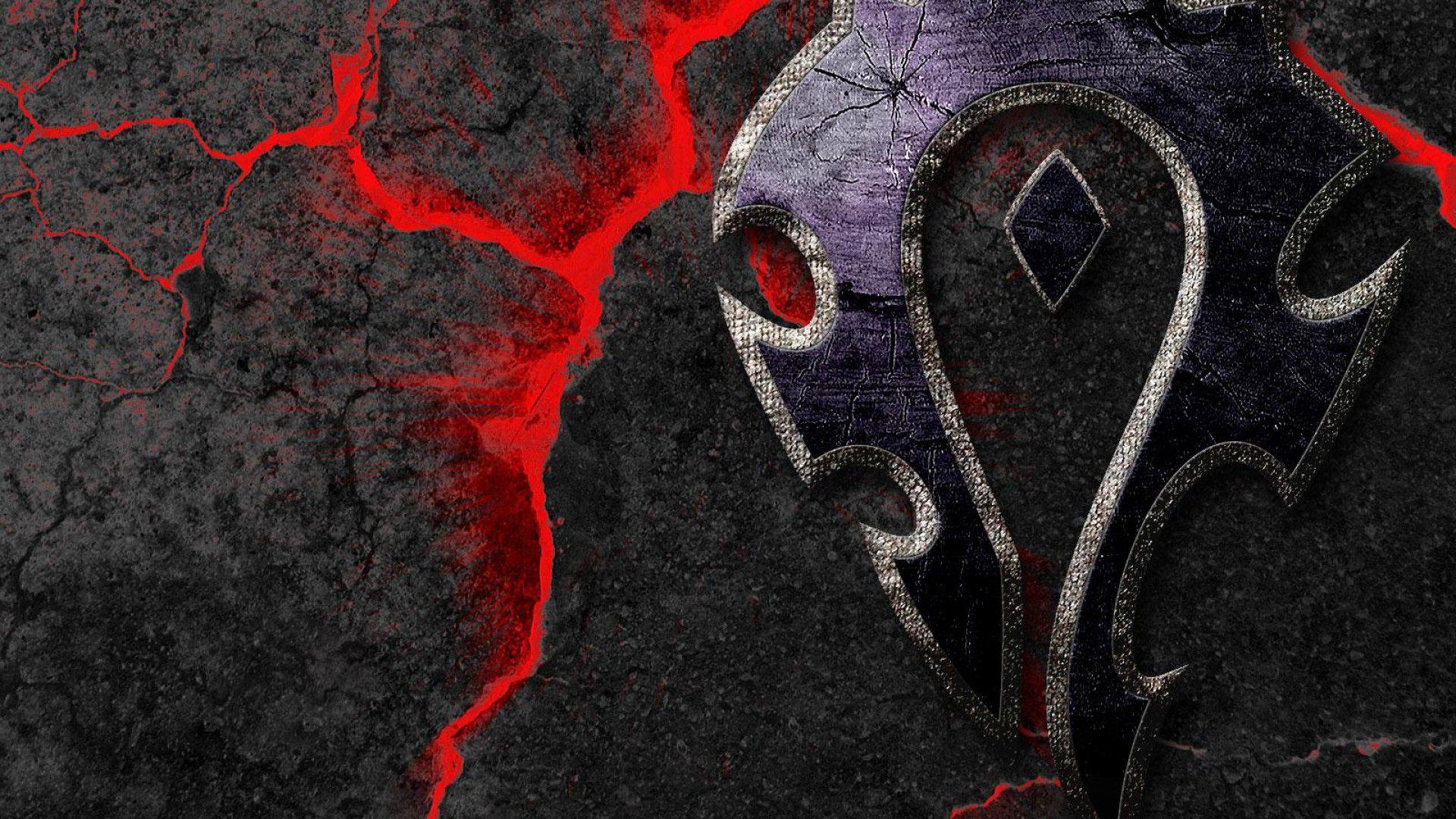 Pics Photos World Of Warcraft Wallpaper Hd 1080p Deviantart Com