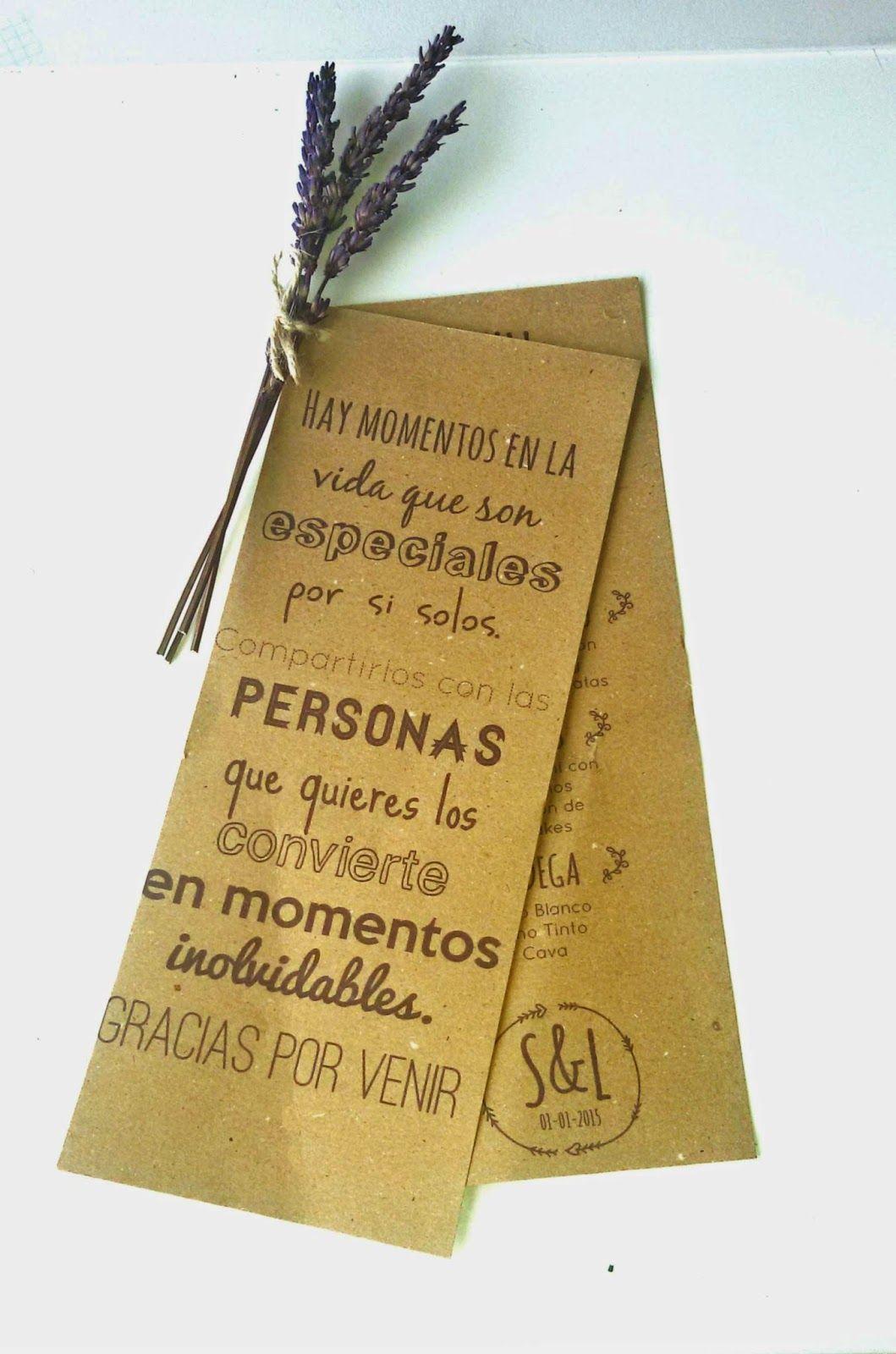 Minutas Imprimibles | comunion | Pinterest | Tu boda, Es facil y ...