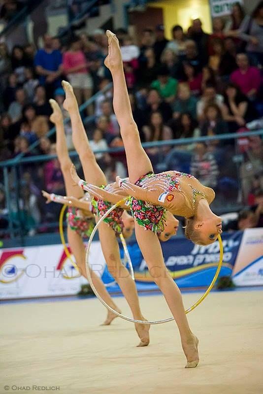 WONDERFUL RUSSIA JUNIOR TEAM | Rhythmic Gymnastics | Gymnastics