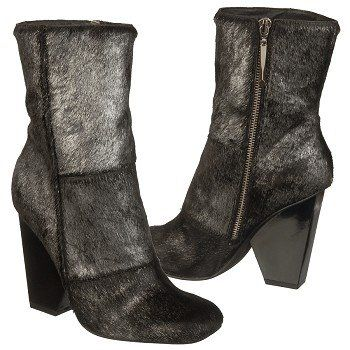 Women's Vogue Piece of Heaven Silver Tipped Shoes.com