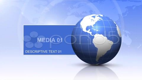 Global Corporate Presentation Stock After Effects CorporateGlobalPresentationEffects