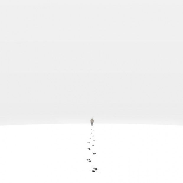 Minimalist black and white photography by hossein zare 123 inspiration