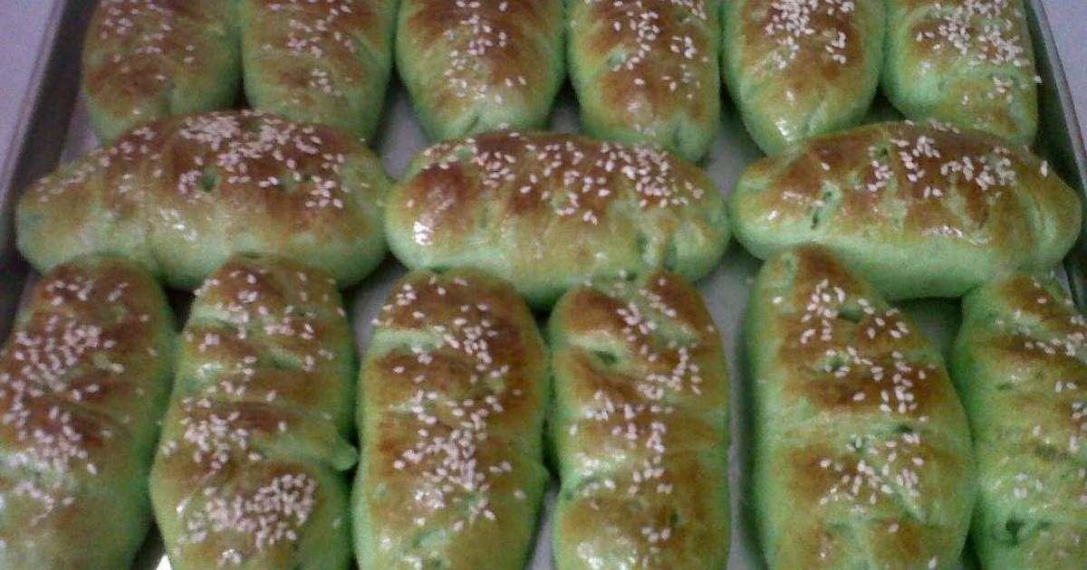 Resep Roti Manis Isi Kacang Hijau Oleh Rahma Ovekitch Resep Resep Roti Kacang