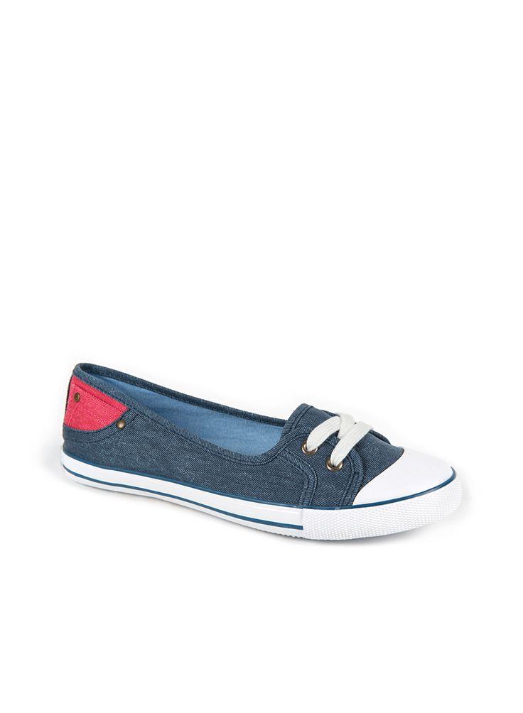 41c38a9f502 Moshulu canvas shoes - Key Lime