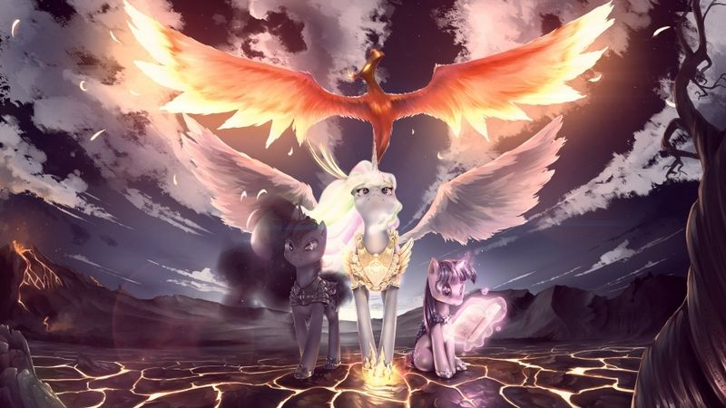 My Little Pony Friendship Is Magic Images Epic Wallpaper Photos