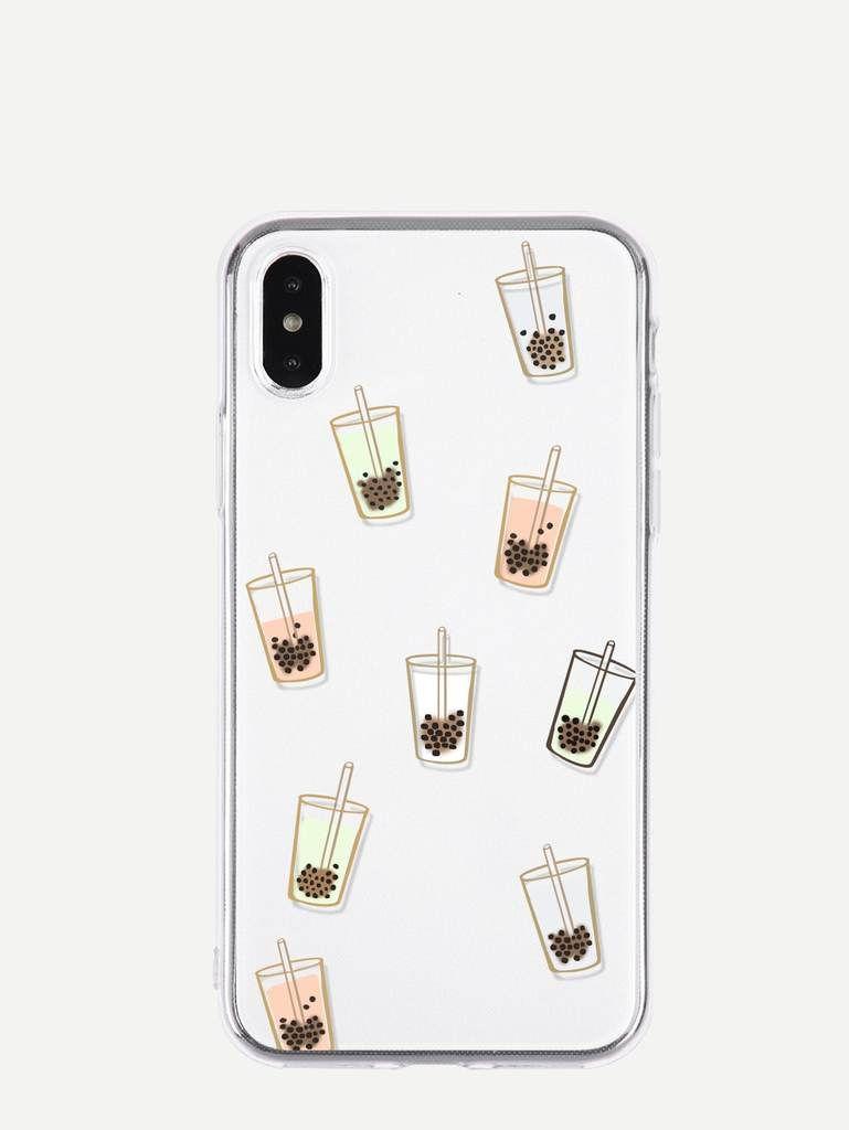 14e9b9a3d4 Boba iPhone Case in 2019 | PHONE CASES | Iphone cases, Exo phone ...