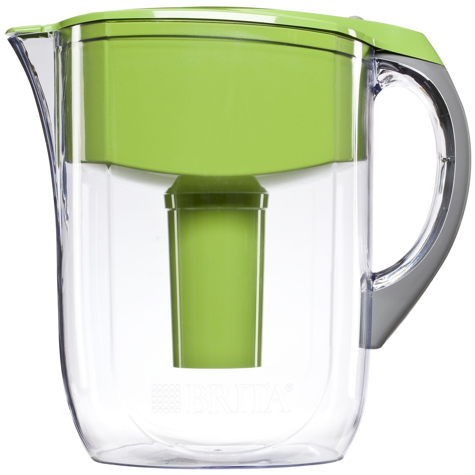 Brita large 10 cup grand water pitcher with filter bpa