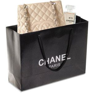 yes please | Dream Closet | Pinterest | Shopping bags, Coco chanel ...