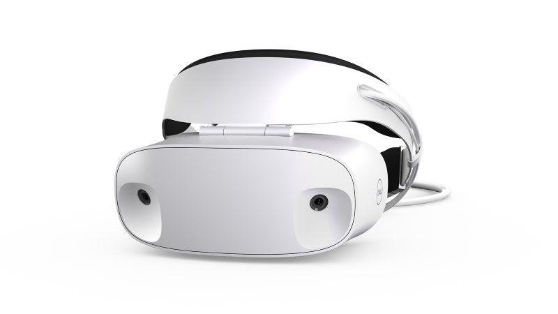 Dell Headset Headset Visor Goggles