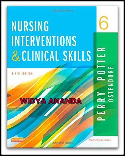 Nursing Interventions Clinical Skills 6th Edition By Anne Griffin