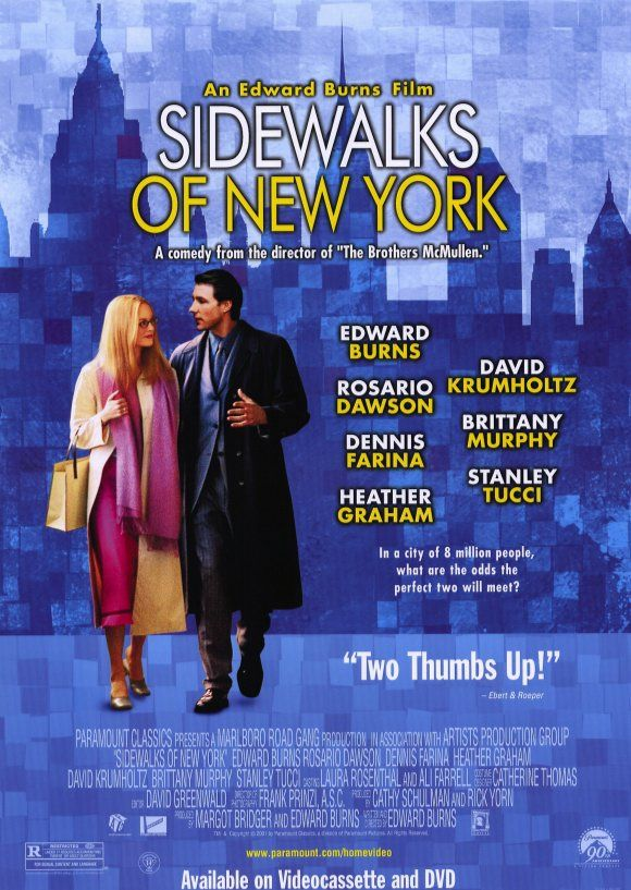 Watch Sidewalks of New York Full-Movie Streaming