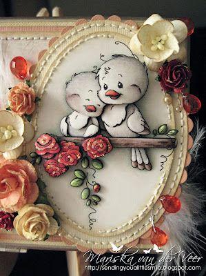 Sending you a little smile :)