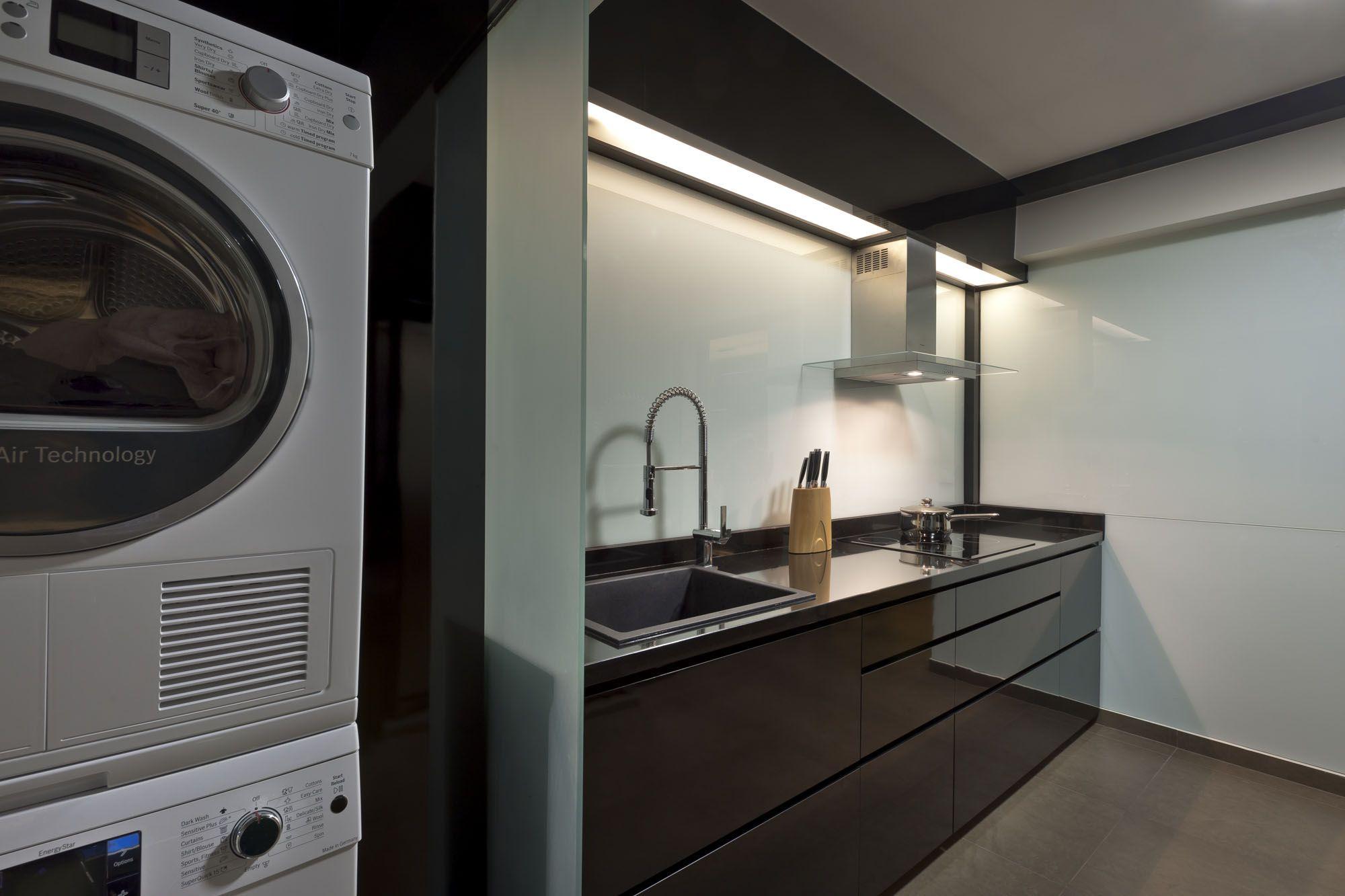 Small Kitchen Design Ideas Singapore
