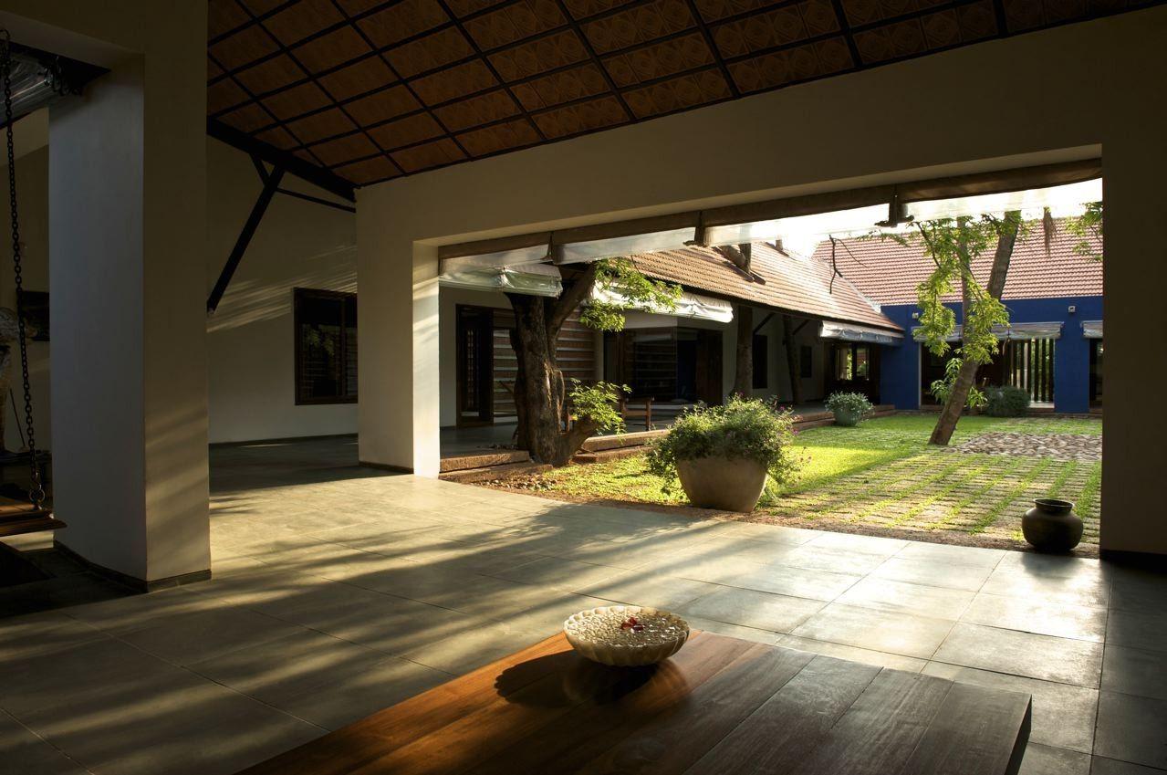 Gallery of Bellad House Khosla Associates