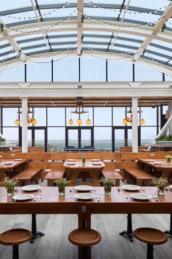 10 Places To Take In The Best Views Of Chicago