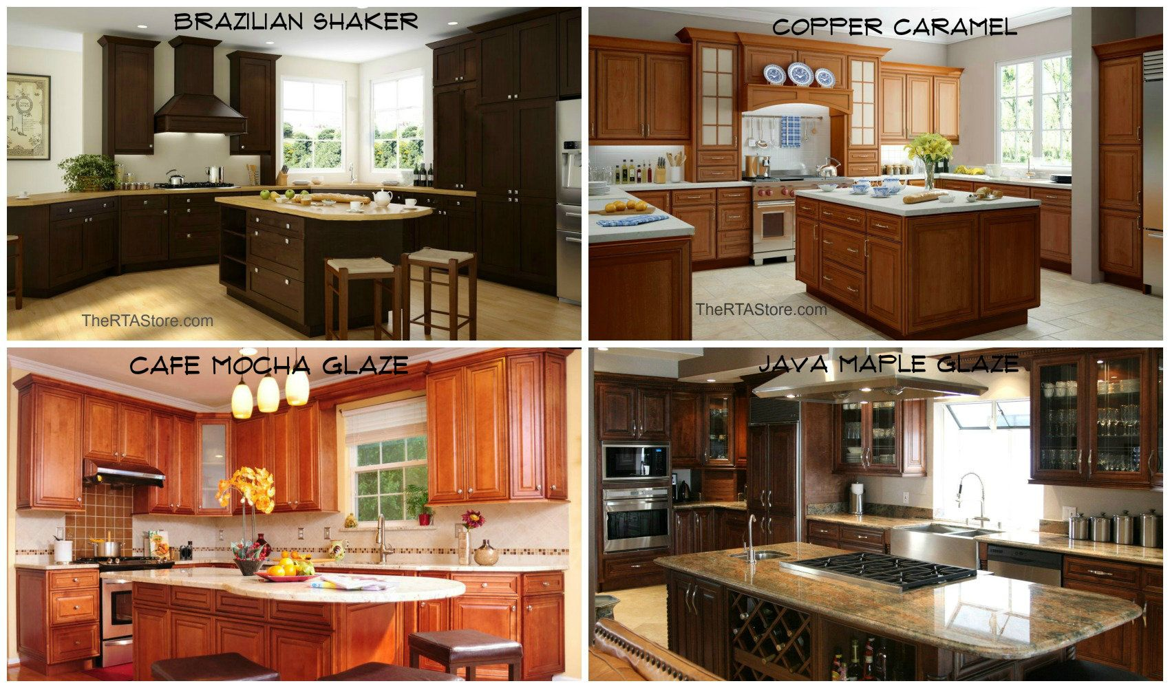 Which Rta Kitchen Is Your Favorite Comment And Let Us Know Then