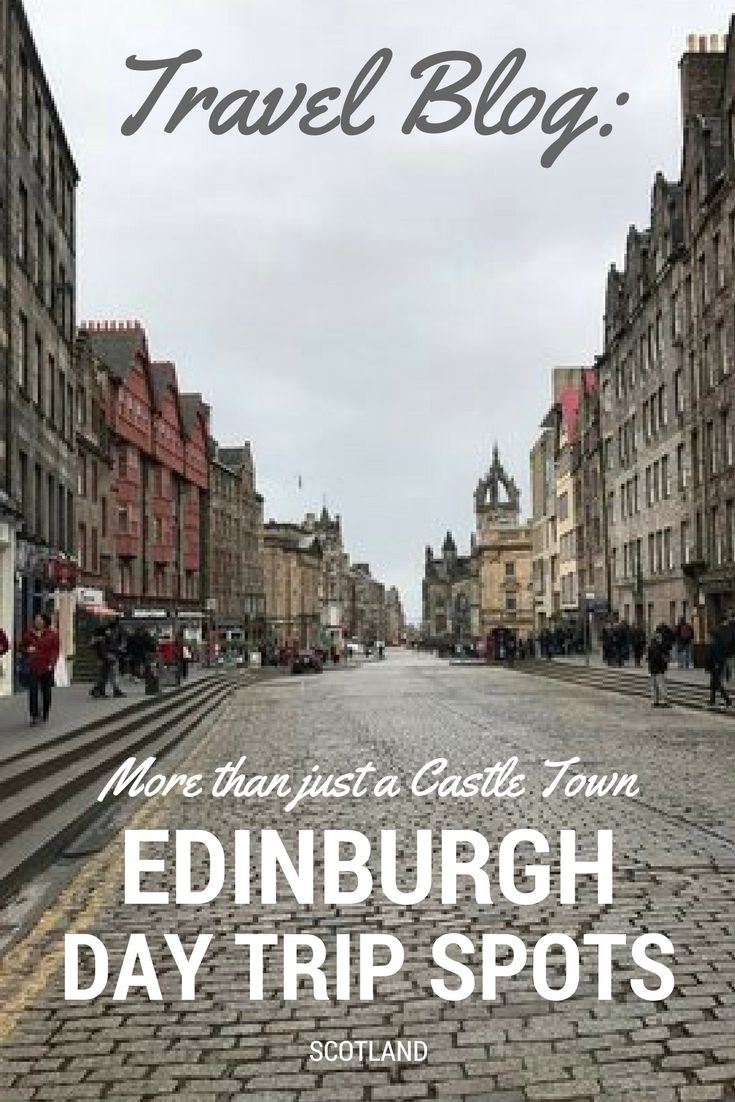 "Most large cities that attract tourists have ""must see"" attractions. Edinburgh's ""must see"" list includes Edinburgh Castle, St. Giles Cathedral and Palace of Holyrood House. I did these in one fabulous day and here's how I spent my second day in Edinburgh."