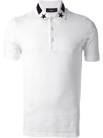 98832fec7c5e Givenchy Polo Shirt